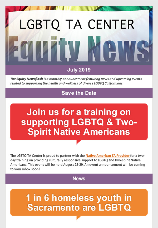 July 2019 Equity News cover page thumbnail