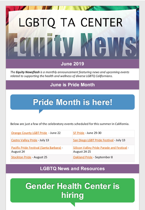 June 2019 Equity News cover page thumbnail